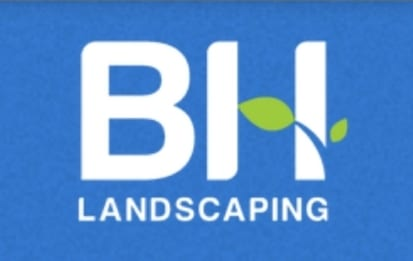 BH Landscaping Website