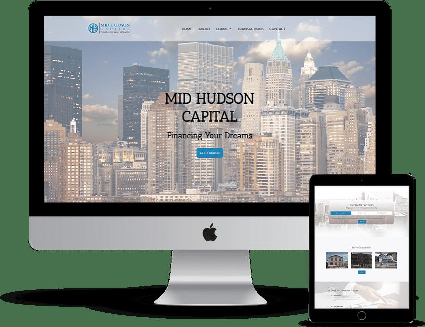 Mid Hudson Capital